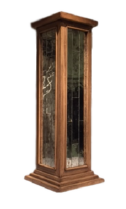 mirror wood pedestal.PNG