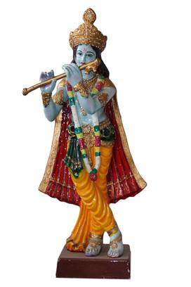Blue Krishna 55in