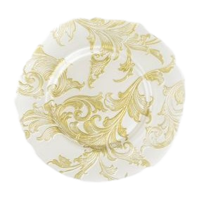 Audrey Ivory Charger
