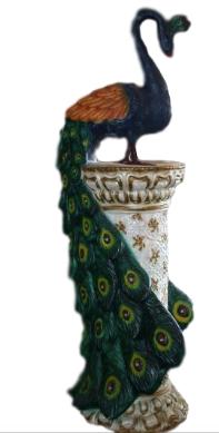 Peacock Flat
