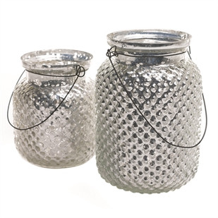 Envy Mason Jar