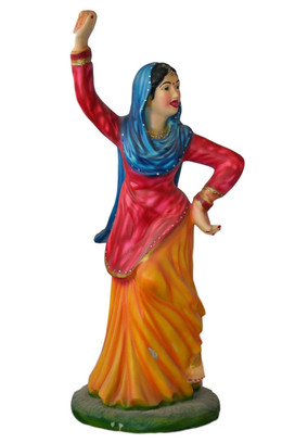 Sangeet Woman 2