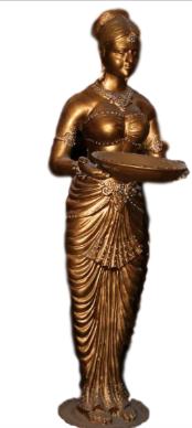 Gold Female