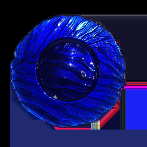 Leaf Blue Charger