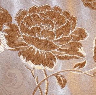 Ivory Gold Rose