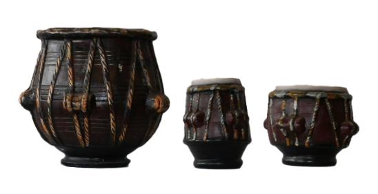 Tribal Drums