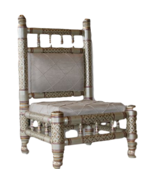 Ivory Ceremony chair