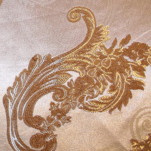 Ivory Gold Corinthian