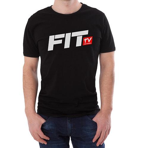 FitTV Logo Shirt