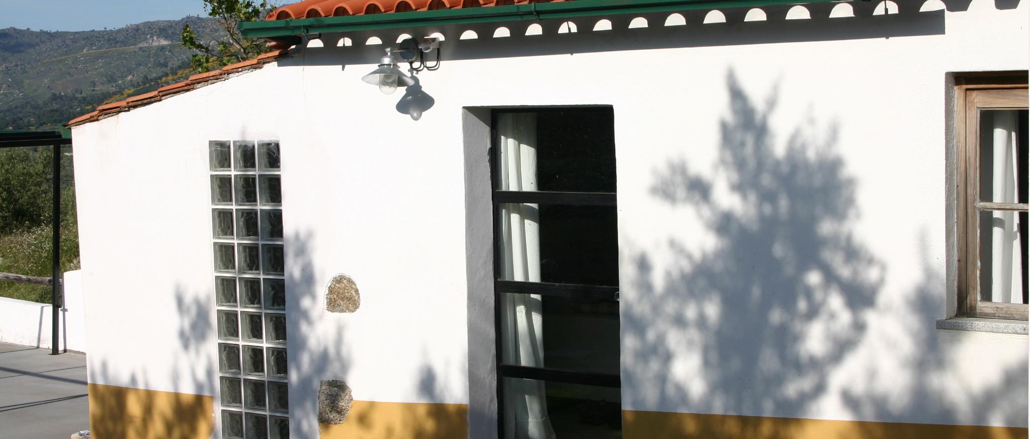 Studio 3 Castanho exterior