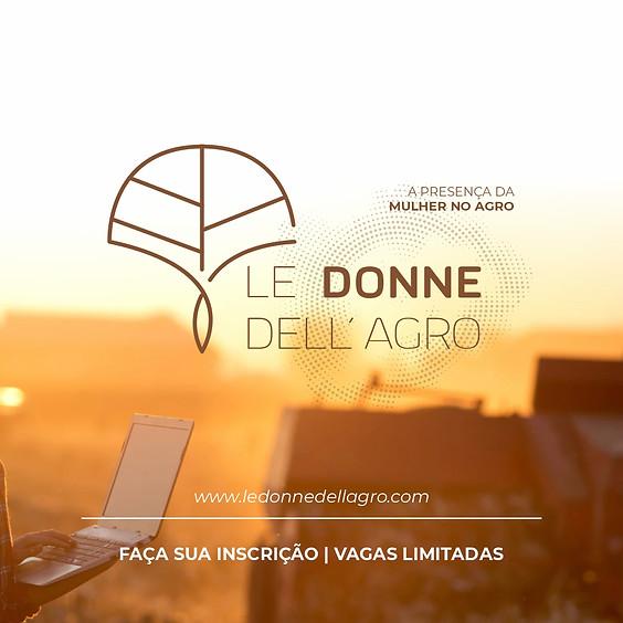 Le Donne Dell'Agro | 25 a 28 de novembro
