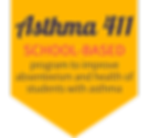 Asthma 411: A School-Based program to improve absenteeism and health of students with asthma