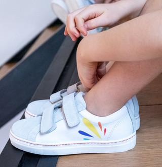 La Sneaker, Splatch, 70€