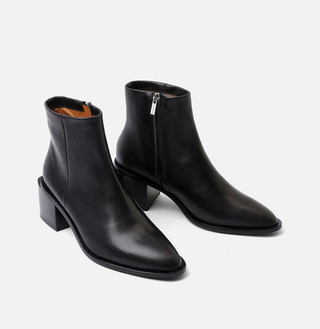 BOTTINES / ANKLE BOOTS XENIA, 565€