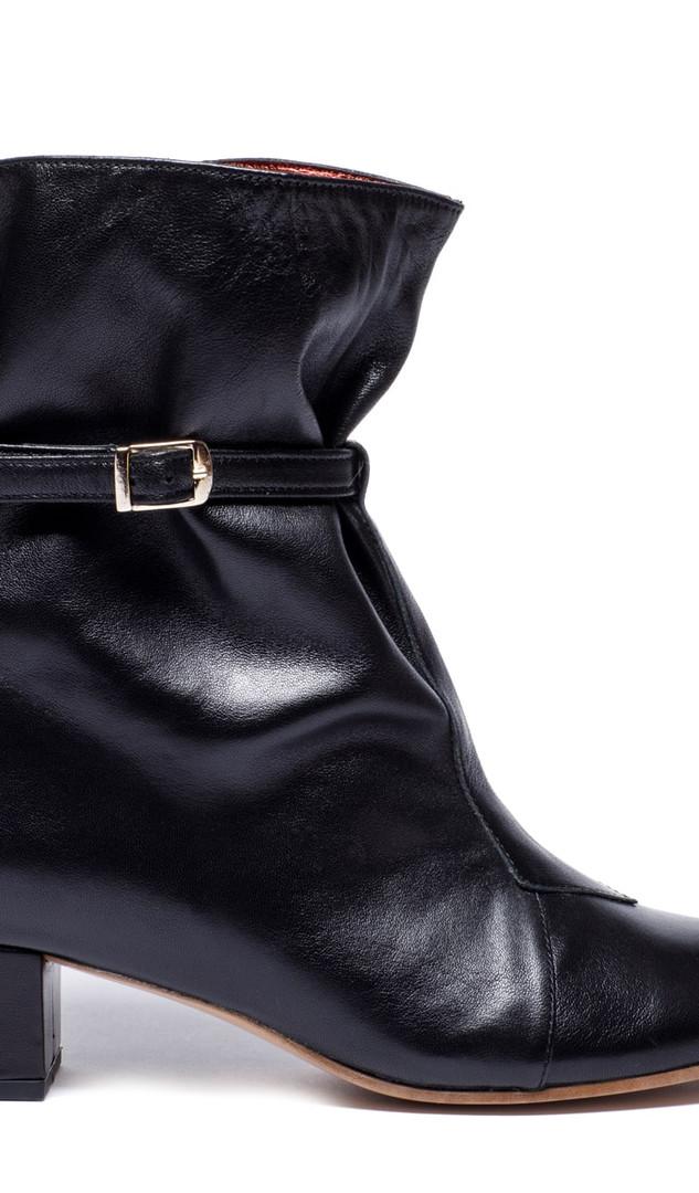 Bottine Boucle / Boucle Boot, 349€