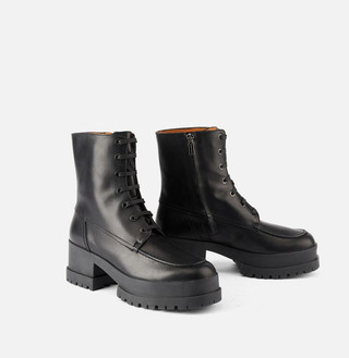 BOTTINES / ANKLE BOOTS WADDIE, 645€