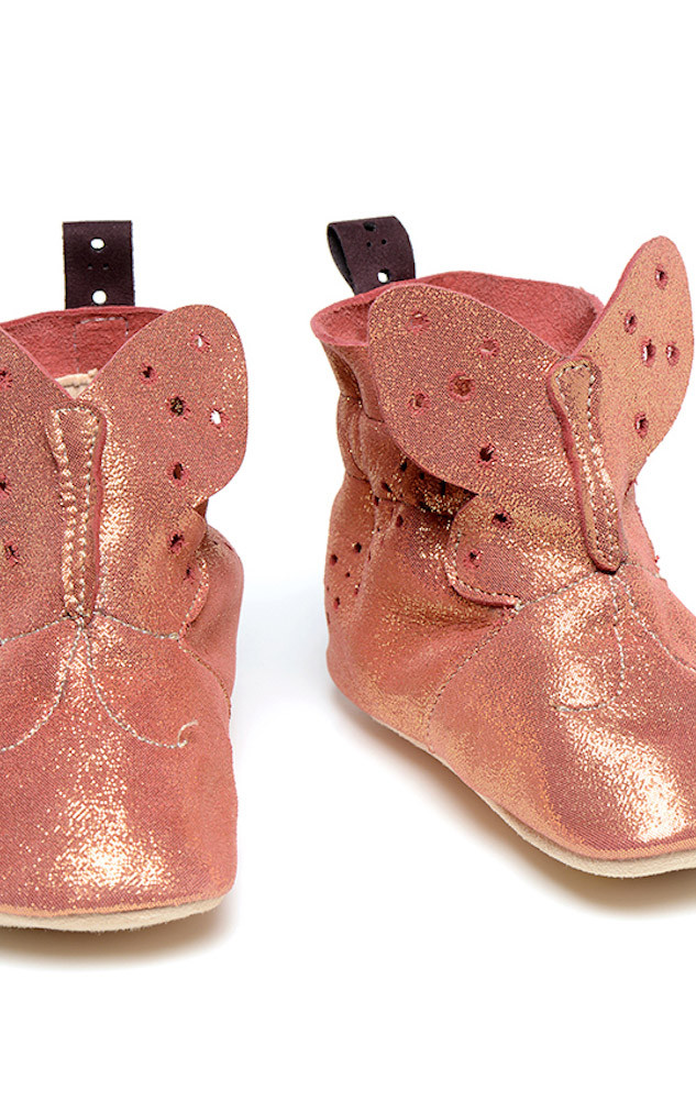 LOUISON Pink Gold, 59€