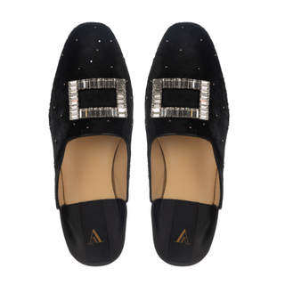 Slippers Odette Deluxe Pony Stud, 390€