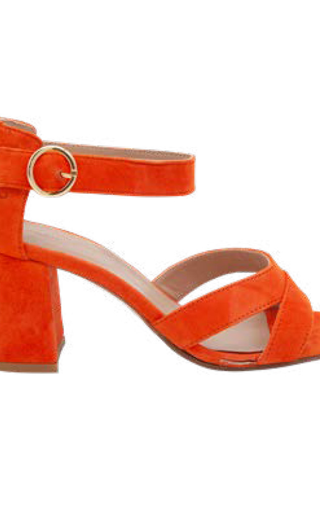 Maya, Suède orange, 155€
