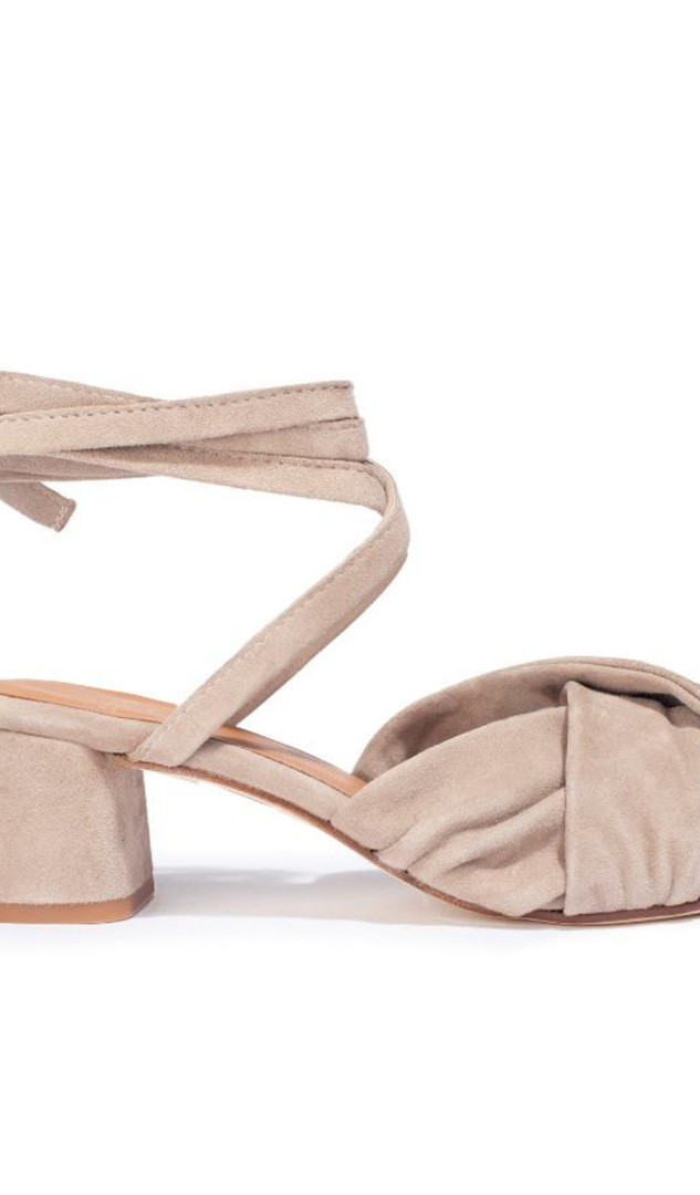 Narcisse taupe, 159€