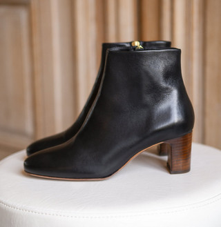 BOTTINES / ANKLE BOOTS N°290, 225€