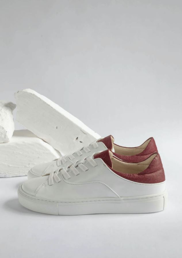 After-Surf Cuir Evo Mulberry, 40 €