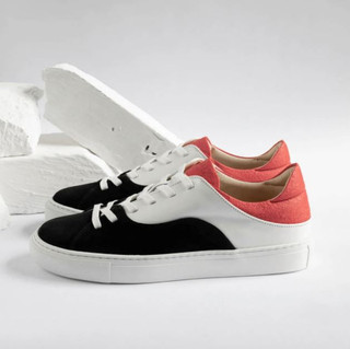 AS Evo Black On Red, 140€
