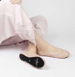 Chaussons pliables Cocoon, 69€