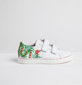 La Sneaker, Serpent, 70€