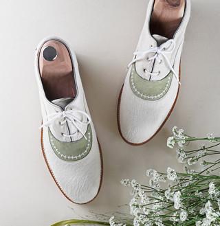 Amélie Blanc & Vert, 950€