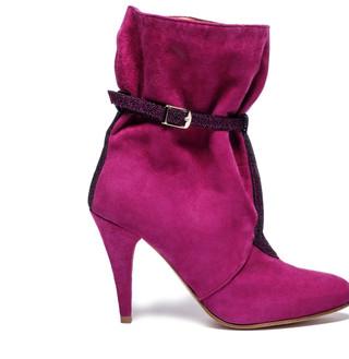 Bottine Fatal / Fatal Boot, 395€