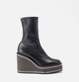 BOTTINES / ANKLE BOOTS BLISS, 575€