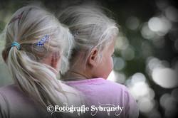 Portret Fotografie Sybrandy Balk