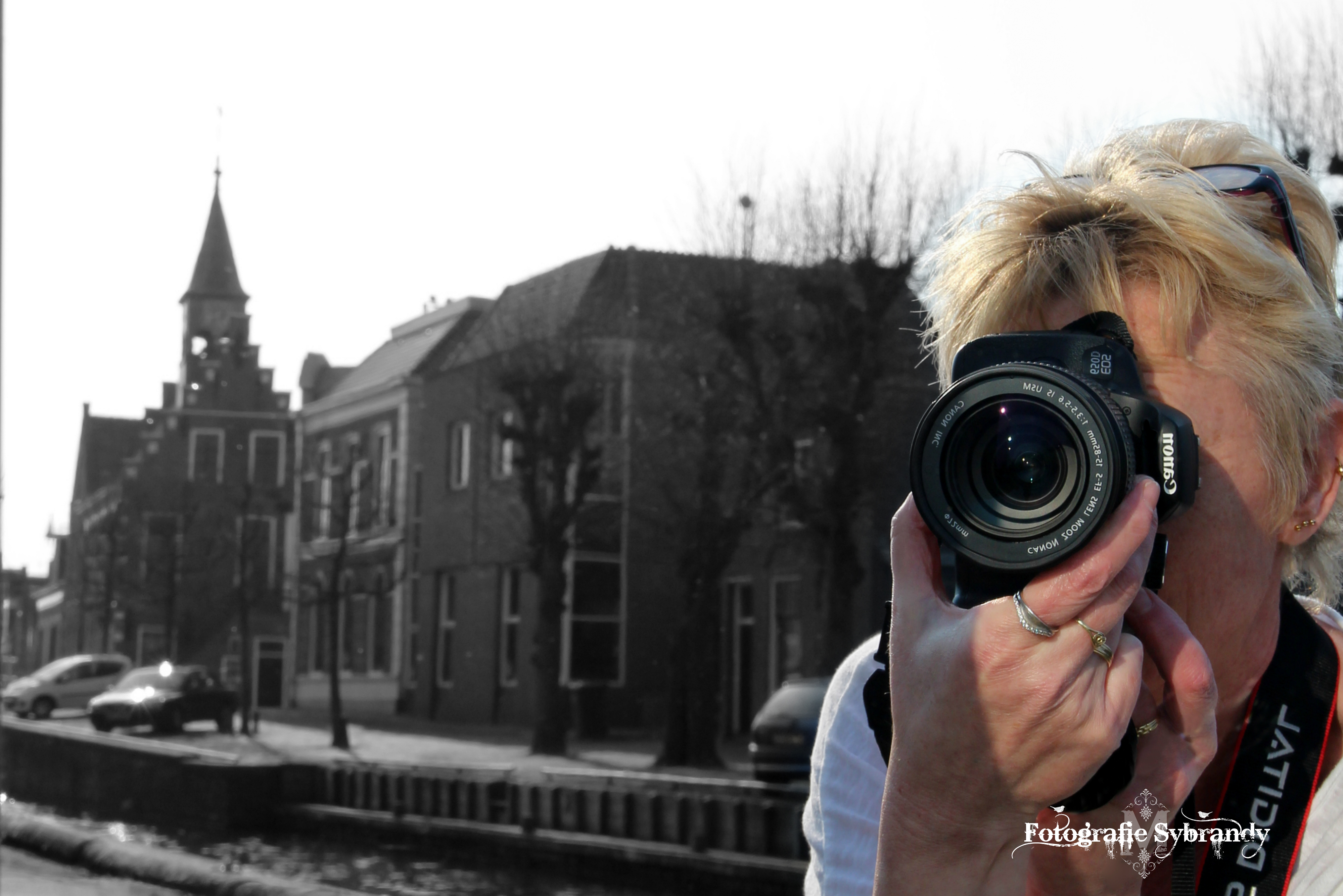 Fotografie Sybrandy Balk