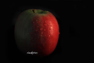 Appel - Stilleven
