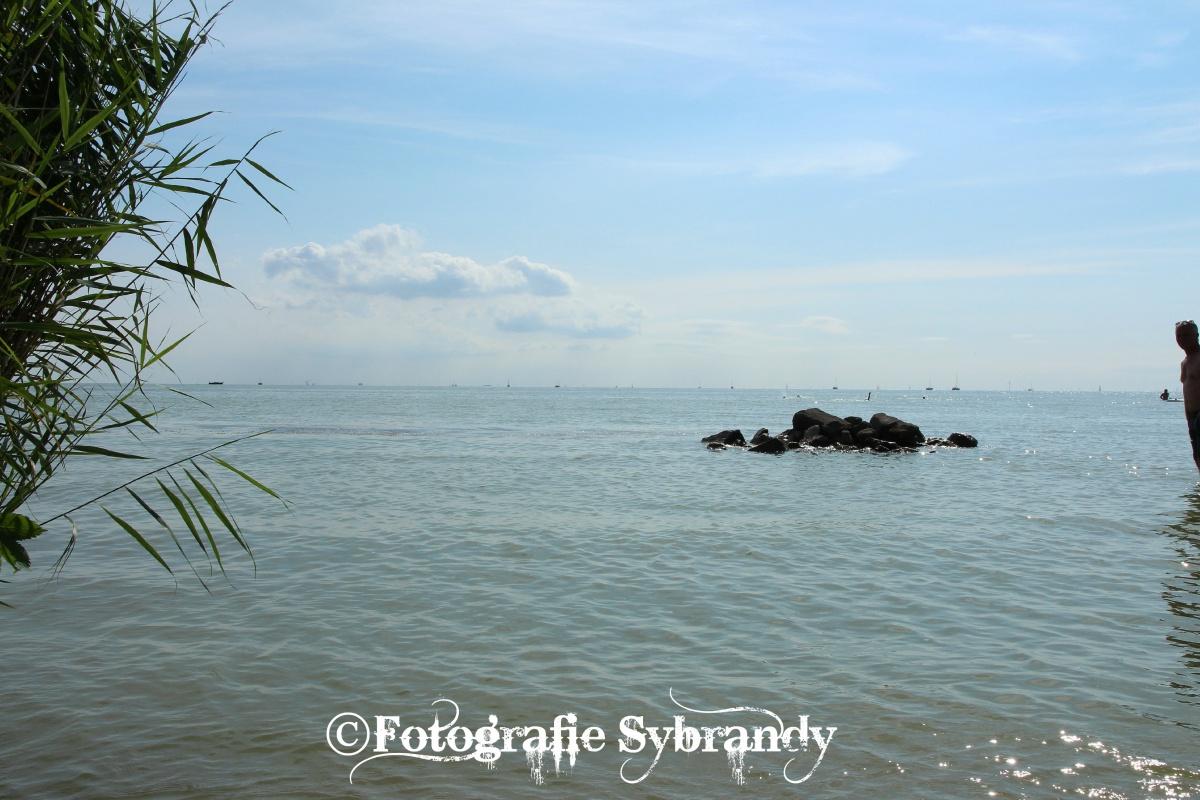 Fotografie Sybrandy - Water en lucht