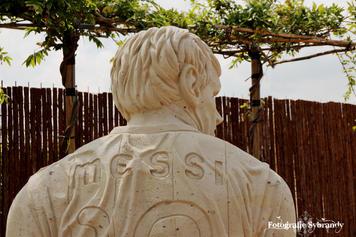 Fotografie Sybrandy - Zandsculptuur