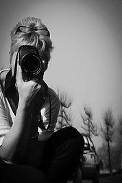 Fotografie Sybrandy Balk - Portret foto