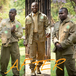 Cecil Kop Nature Reseve Staff