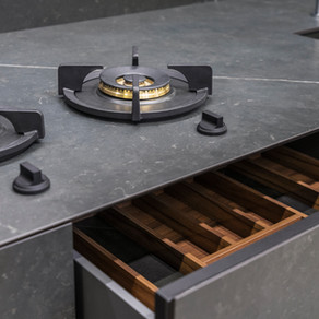 PITT Cooking System