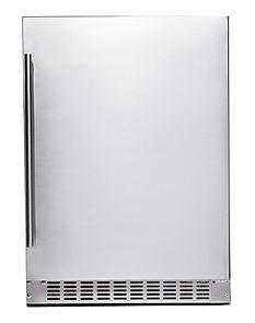Azure-Refrigerator-A224R