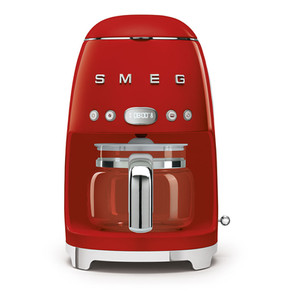 Coffee at Home with SMEG