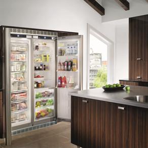Liebherr Refrigerator & Freezer Units