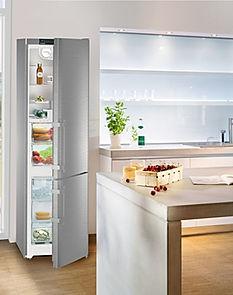 """Liebherr 30"""" Refrigerator"""