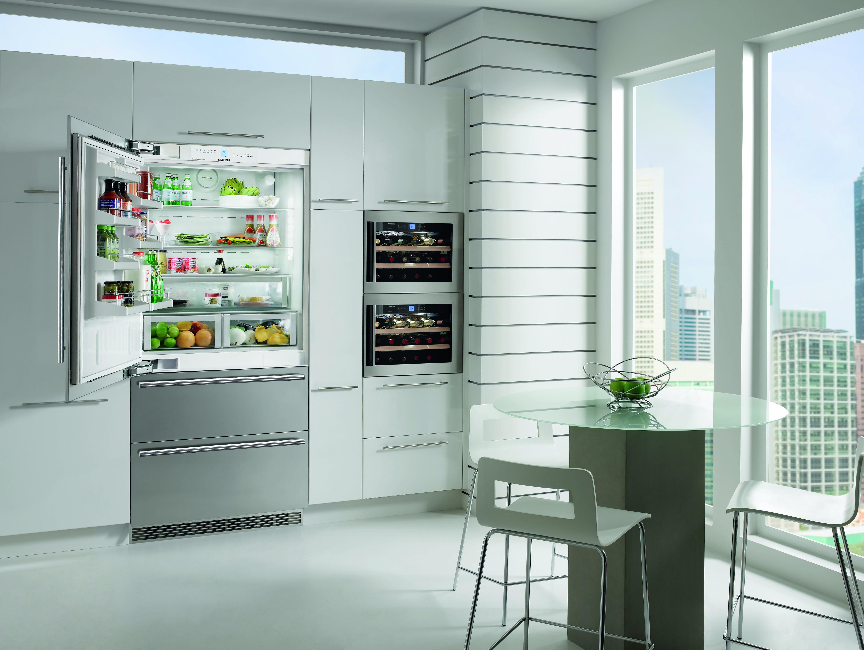 Liebherr Refrigerator