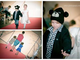 Cotton On Kids Fashion Show