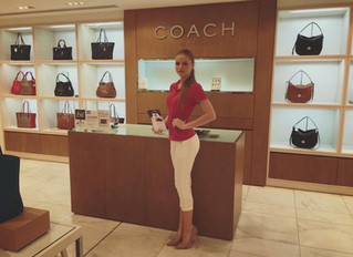 Luxury Brand COACH