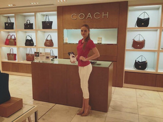 Luxury Brand COACH