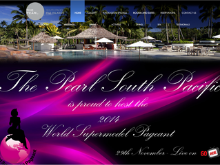 World Supermodel Pageant 2014
