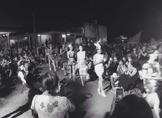 Fashion Show (over 400 people came to watch our Platinum fashion show) Thank you to lulubelles, the